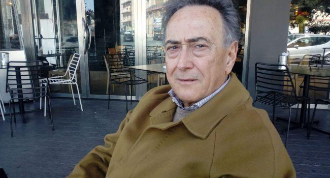 """Biagio Valenti (Snami): """"Prevenzione contro il coronavirus. L'Asl non  rifornisce guanti e mascherine ai medici"""""""