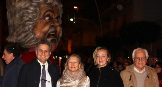 Carnevale di Marsala: cresce la partecipazione. Ancora festa oggi e domani