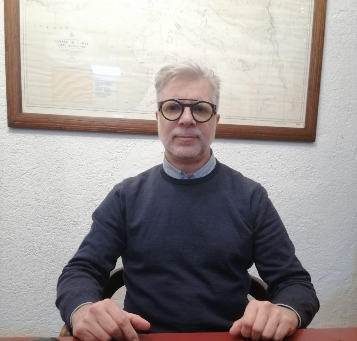 Mazara, Giuseppe Bucca nuovo segretario della Cgil