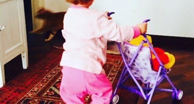 MammaAvventura: L'attesa