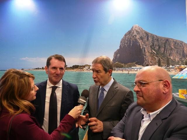 La Sicilia Occidentale si promuove alla Borsa Internazionale di Milano
