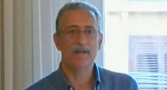 """Paolo Ruggieri:""""Giulia Adamo in caso di candidatura deve indicare un co-sindaco""""."""