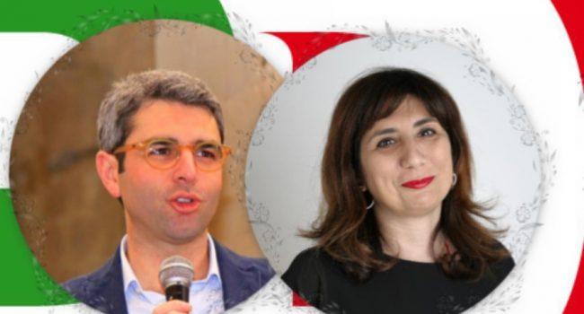 PD: saranno Domenico Venuti e Valentina Villabuona a contendersi la carica di segretario provinciale