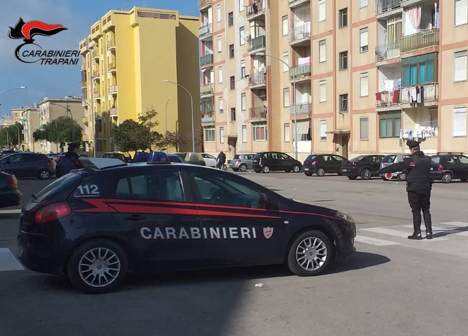 Carabinieri: controlli in Provincia sulla sicurezza stradale, 60mila euro di sanzioni