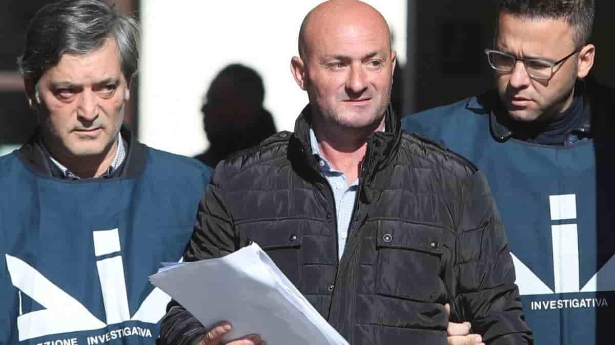 """Arrestato per mafia Giuseppe Costa, fratello della vedova Schifani. La  donna: """"Sono devastata"""""""