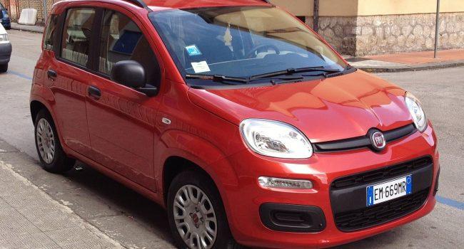 Mercato usato, 3,1 milioni di vetture vendute nel 2019: la più cercata è la Fiat Panda