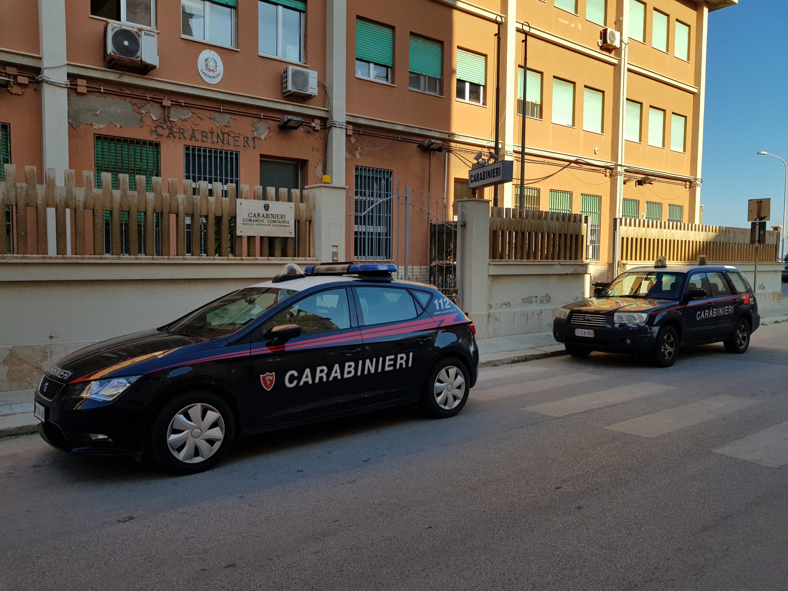 Era ricercato dal 2011, arrestato dai carabinieri