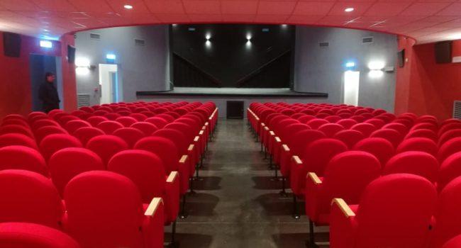 Riapre a Campobello il cineteatro Olimpia. Sarà intitolato a Gregorio Mangiagli