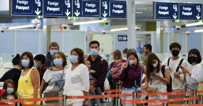 """Coronavirus, gli aeroporti siciliani: """"Situazione monitorata. Auspichiamo più addetti alla misurazione corporea"""""""