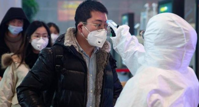 A Birgi iniziati i controlli Coronavirus sui passeggeri in arrivo