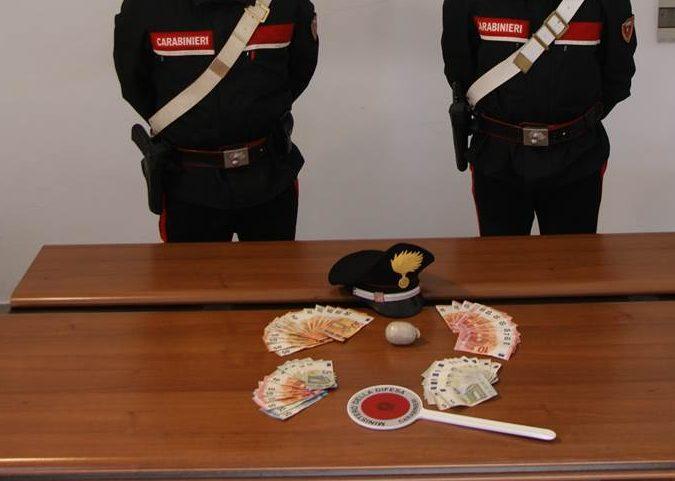 Giovane marsalese arrestata per droga: aveva con sè 100 grammi di eroina