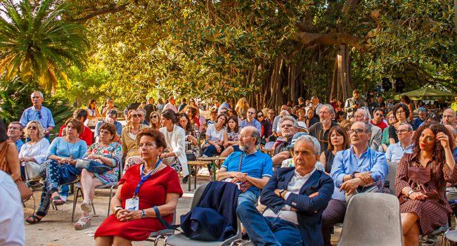Torna Una Marina di Libri. Dal 4 al 7 giugno a Palermo il Festival dell'editoria indipendente