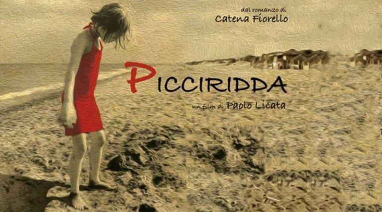 """Arriva nelle sale """"Picciriddra, con i piedi sulla sabbia"""", il film tratto dal romanzo di Catena Fiorello"""