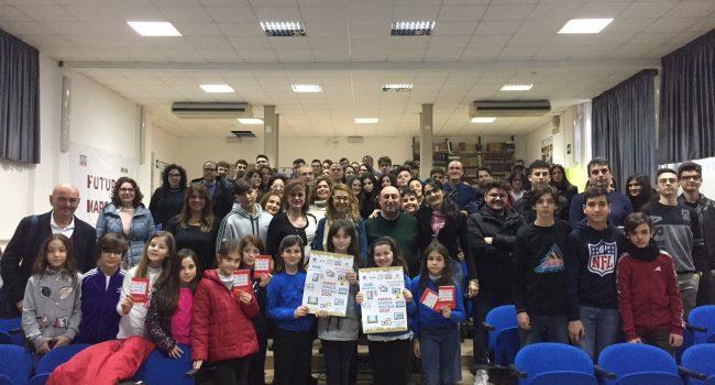 Il Teatro Impero ospita il Premio Scuola Digitale, studenti protagonisti