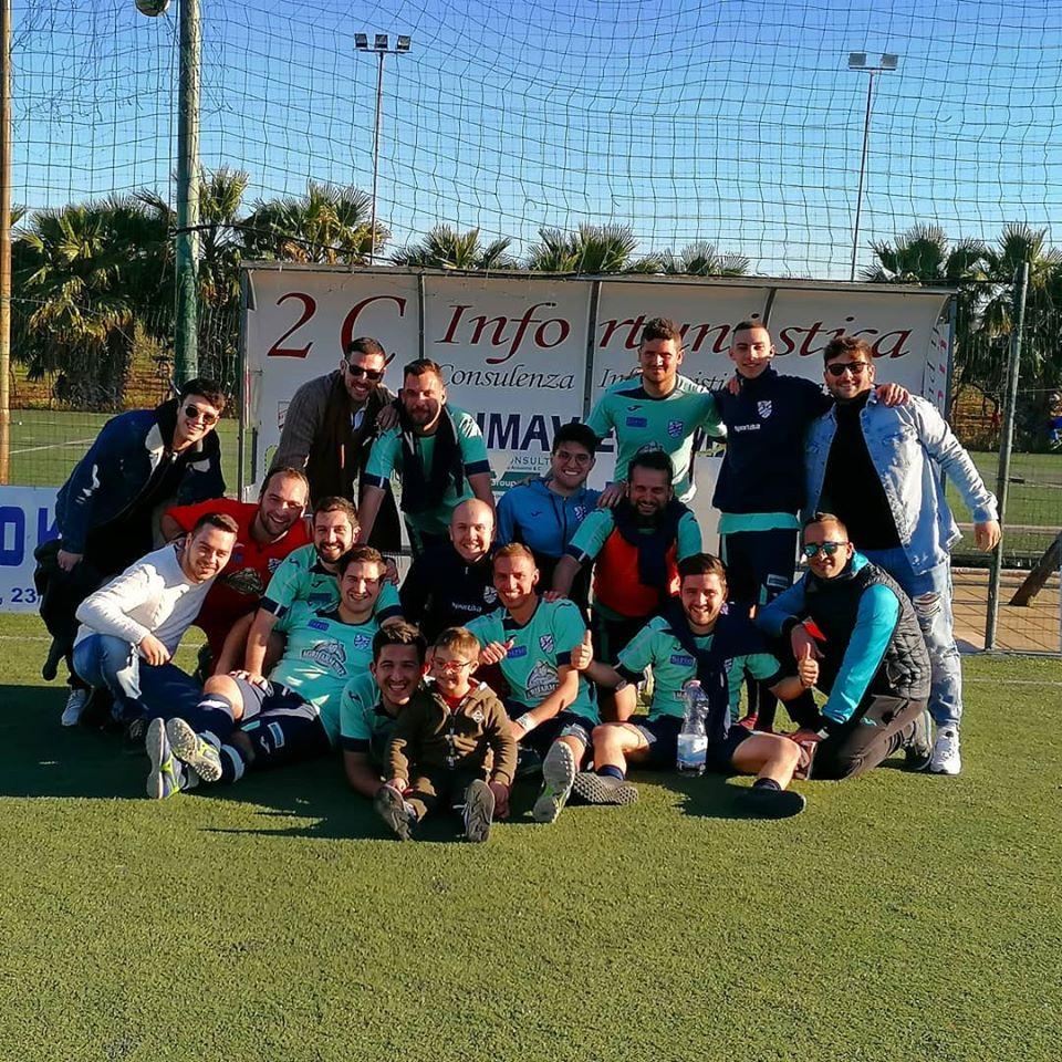 Coppa Trinacria: la Primavera Marsala vince e va in finale