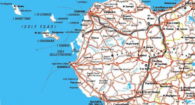 Coronavirus e crisi economica, i sindaci della Provincia di Trapani scrivono alle Istituzioni