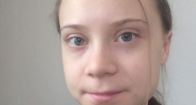 "Greta Thunberg: ""Ho avuto i sintomi da Coronavirus"""
