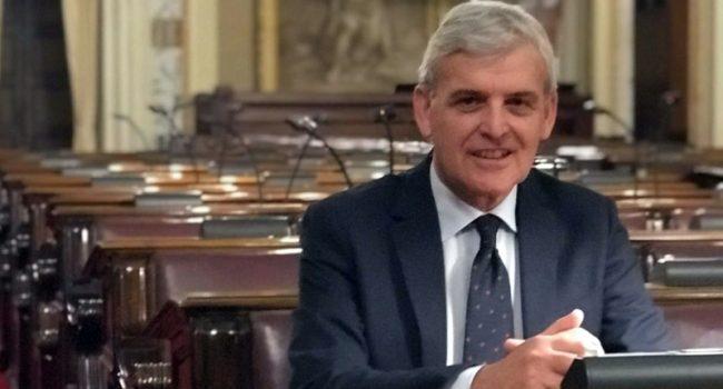 """Marsala 2020, Pellegrino con Grillo: """"La sua esperienza una garanzia"""""""