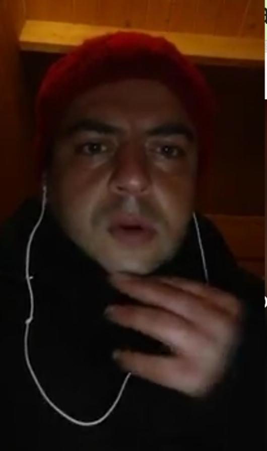 """Marsalese bloccato in Olanda: """"aiutatemi a tornare a casa"""" (Video)"""