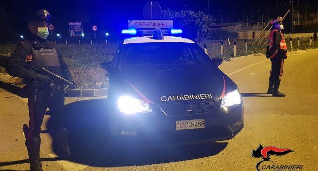 Pantelleria: quattro denunce per inosservanza delle regole Covid-19