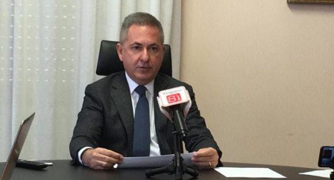 """Ascesa e caduta di Fabio Damiani, la """"grande sorella"""" della sanità siciliana"""