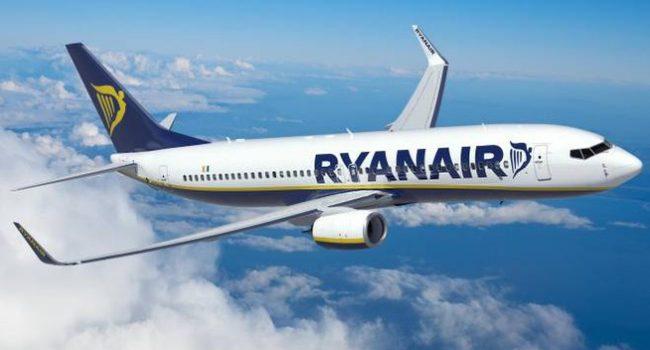 Coronavirus: paura di viaggiare. Ryanair nega il rimborso