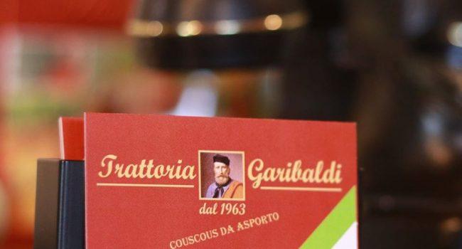 La Trattoria Garibaldi è il ristorante a casa tua