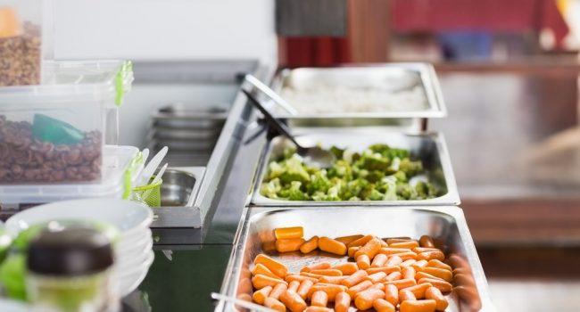 Marsala: il servizio mensa nelle scuole inizia la prossima settimana