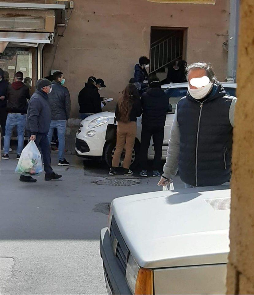 Il sindaco di Marsala interviene sui tamponi eseguiti a Porticella