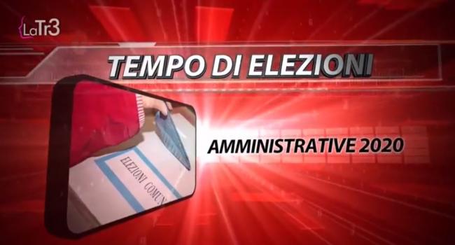 """3° puntata di """"Tempo di Elezioni"""" 👉 Ospiti in studio l'On. Eleonora Lo Curto ed il consigliere comunale Arch. Aldo Rodriquez"""