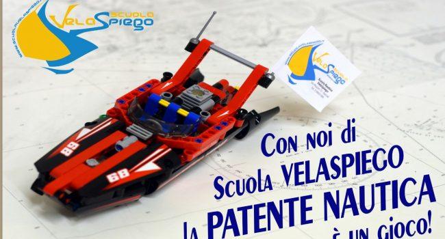 Video corsi gratuiti con la scuola nautica VelaSpiego