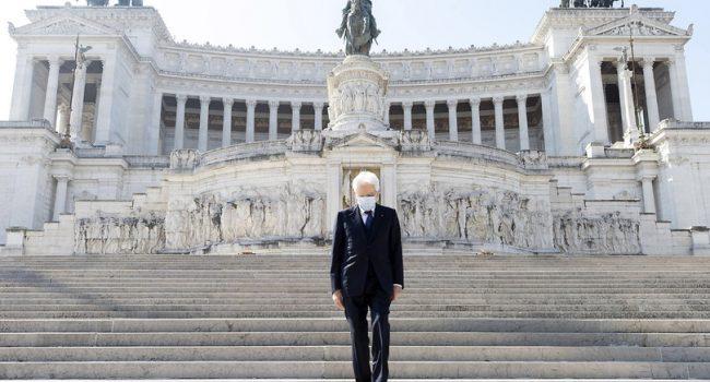 Taglio parlamentari: Mattarella firma la legge