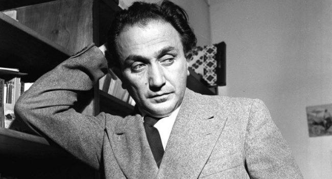 #38/Alfonso Gatto – Poesie in quarantena