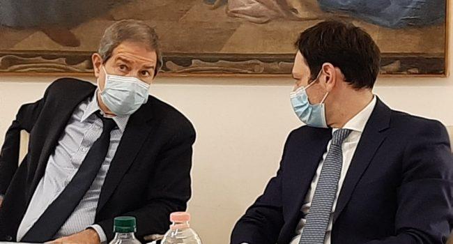 Coronavirus e ritorno alla normalità: Musumeci scrive al Comitato scientifico