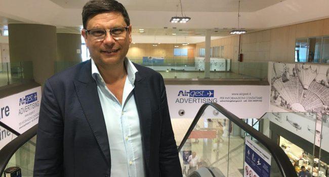 """Alitalia, Ombra chiama il territorio alla mobilitazione e ribadisce: """"Il caso Trapani esiste"""""""