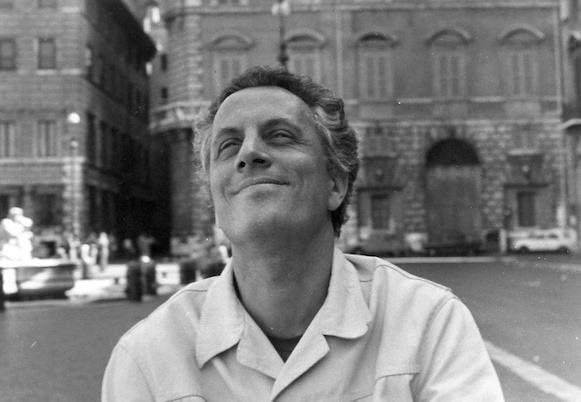 #40/Antonio Porta – Poesie in quarantena
