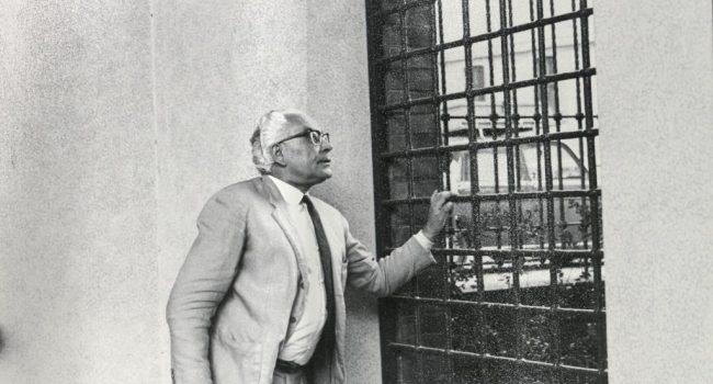 #43/Leonardo Sinisgalli – Poesie in quarantena