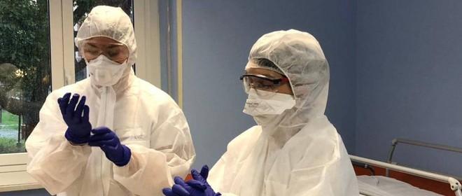 Coronavirus Trapani: «La Task Force dei tamponi siamo noi». Il racconto del dottor Mario Minore