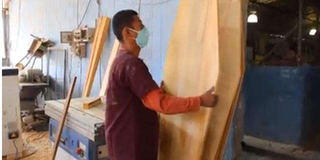 Coronavirus: i carcerati in Ecuador aiutano a costruire le bare
