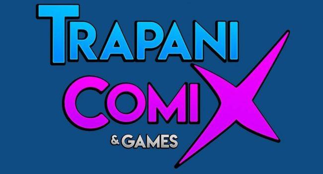 Trapani Comix: guest star per la raccolta fondi benefica. IL VIDEO
