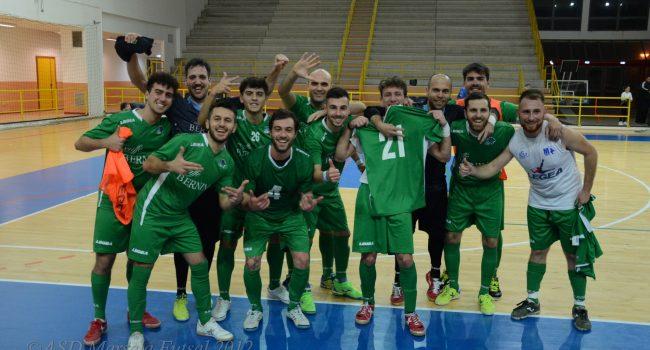 Sospesi i campionati dilettantistici, nella C1 Futsal il Marsala chiude al 7° posto