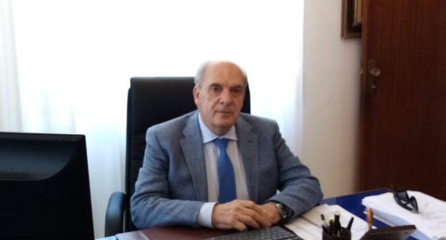 Asp Trapani: Gioacchino Oddo alla direzione generale dopo il caso Damiani