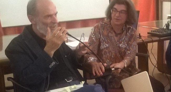Terre e tempi di esilio: conversazione con il poeta Gëzim Hajdari, che ha dedicato una lirica a Marsala