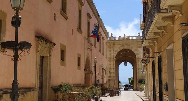 Al Comune di Marsala la raccolta firme per il referendum sul recesso dell'Italia dall'UE