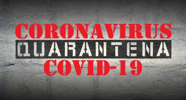 """Coronavirus a Marsala: una ventina in quarantena per il giovane imprudente. Il sindaco: """"Siate responsabili"""""""