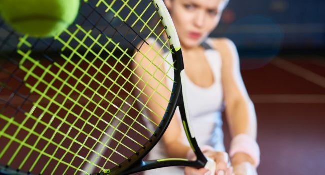 Giocare a tennis in sicurezza: tutto quello che c'è da sapere