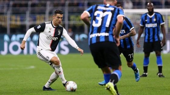 Torna il calcio: dal 20 giugno riparte la serie A