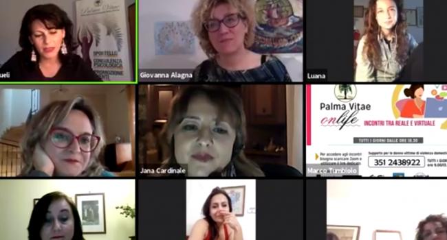 Palma Vitae on Life: incontro con Chiara Putaggio tra favole e teatro