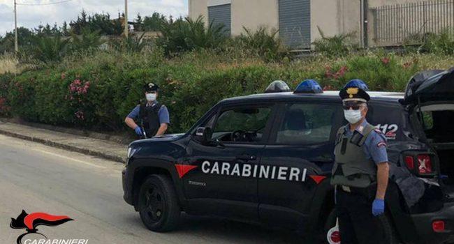 Gibellina, è stato arrestato l'autore dell'incendio della macchina del sindaco