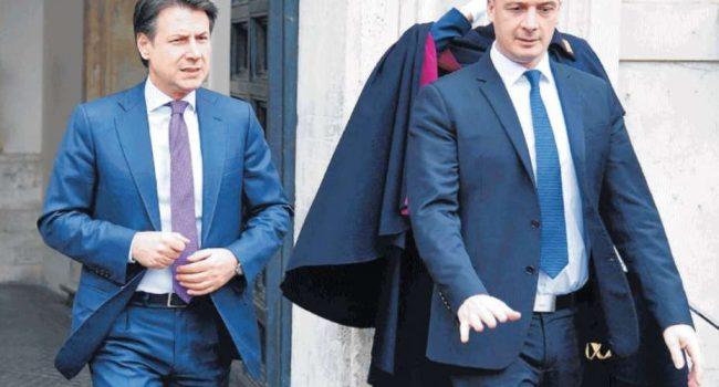 Rocco Casalino guadagna più di Conte. Ecco i costi dello staff di Palazzo Chigi